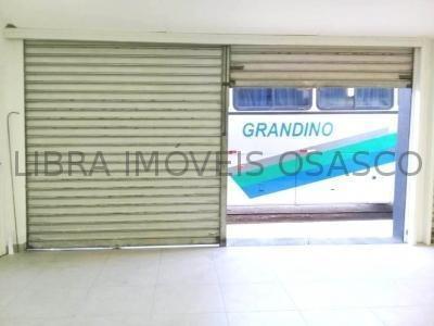 Ref.: 3012 - Salao Coml Em Osasco Para Aluguel - L3012