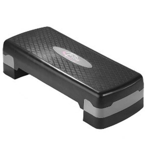 Steps 2niveles Aerobico Escalador Antideslizante Resistent