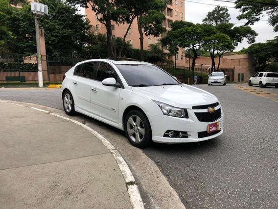 Cruze 1.8 Ltz Sport6 16v Flex 4p Automático