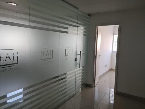Sala À Venda, 60 M² Por R$ 400.000,00 - Barra Funda - São Paulo/sp - Sa0700