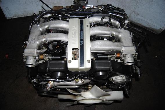 ******** Motor Nissan *********