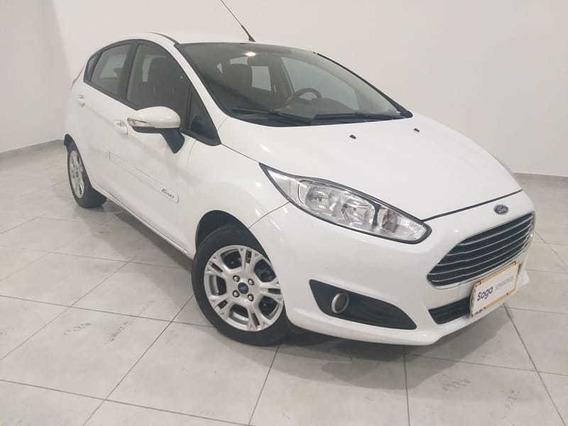 Ford Fiesta Ha 1.6l Se