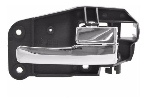 Manija Interior Derecha Delantera Lincoln Ls 2000 - 2002
