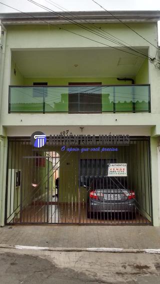 Casa Á Venda No Jaguaribe, Osasco - Ca01045 - 34684722