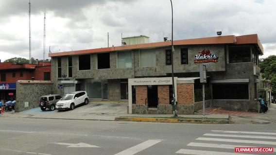 Locales En Venta 14-8549 Rent A House La Boyera