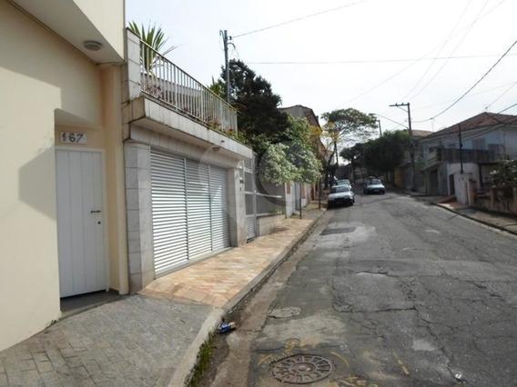 Terreno Residencial -vila Constança -área Útil: 548,00 M² - 169-im181002