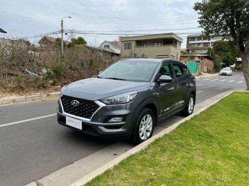 Hyundai Tucson 2.0 Tl Aut 2019