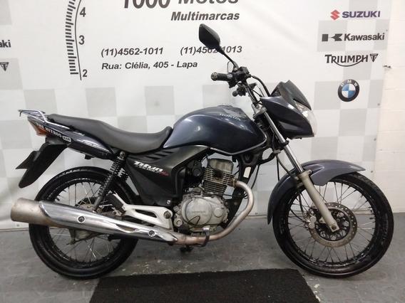 Honda Cg 150 Titan Esd Mix 2012 Otimo Estado Aceito Moto