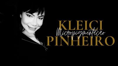 Kleici Pinheiro - Micropigmentação De Sobrancelhas