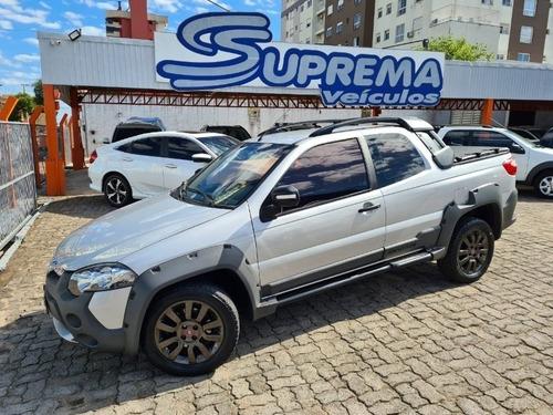 Fiat Strada Adventure 3 Portas 4 Lugares