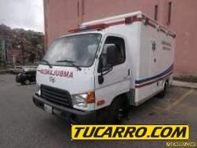 Ambulancias Otros Ambulancia