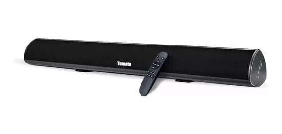 Soundbar Tomate Bluetooth Mts-2016 Mini 60w - Caixa Som Top!