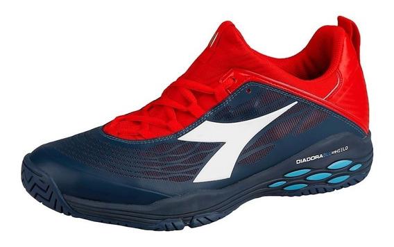 Zapatillas Diadora Speed Blushield Fly Ag Tenis Envíos País