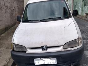 Peugeot Partner 1.8 2001 Gasolina