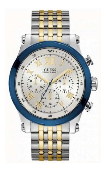 Relógio Guess W1104g1 Masculino