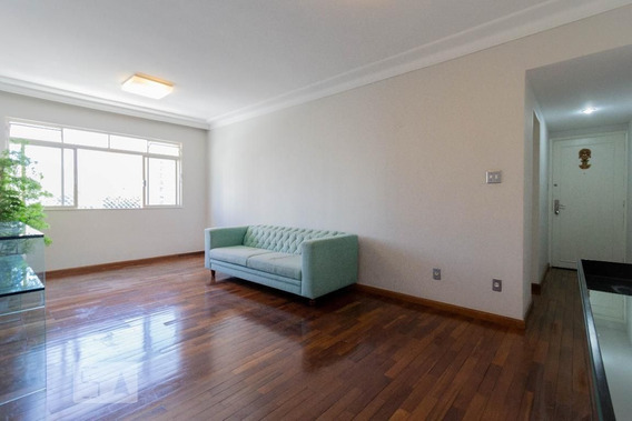 Apartamento No 5º Andar Com 2 Dormitórios E 1 Garagem - Id: 892944250 - 244250