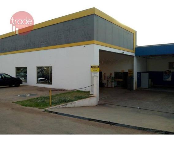 Ponto Para Alugar, 500 M² Por R$ 12.000,00/mês - Alto Da Boa Vista - Ribeirão Preto/sp - Pt0099