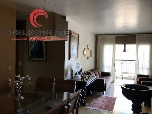 Imagem 1 de 15 de Apartamento Em Mooca - Sao Paulo, Sp - V-4013