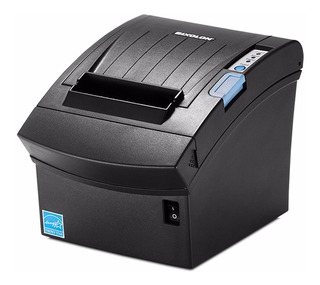 Impresora Tickets Térmica Bixolon Srp-350iii Usb Reamte 3año