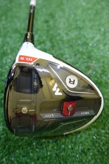 Taco Golfe Taylormade M1 Driver