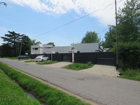 Venta (posible Alquiler) 407 Y 7 .duplex A Estrenar En Venta, Villa Elisa.-