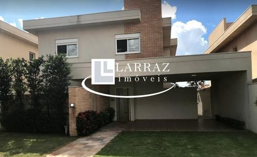 Imagem 1 de 30 de Sobrado Locação No Guapore, Cond Jardim Sul, 3 Suites Em 441 M2, Lazer Completo - Ca01812 - 69784380