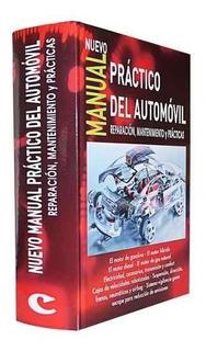 Libro De Mecanica De Autos Cultural