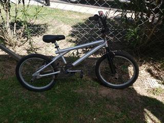 Bicicleta Rodado 20 Freestyle Escucho Tu Oferta!