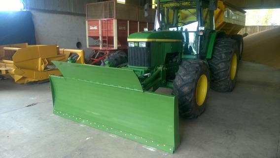 Topadoras Para Instalar En Tractores
