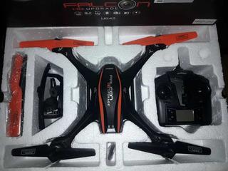 Drone Falcon U842. Alcance 50 Mts.