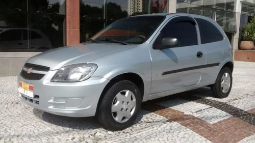 Chevrolet Celta 2012 1.0 Ls Flex Power 3p