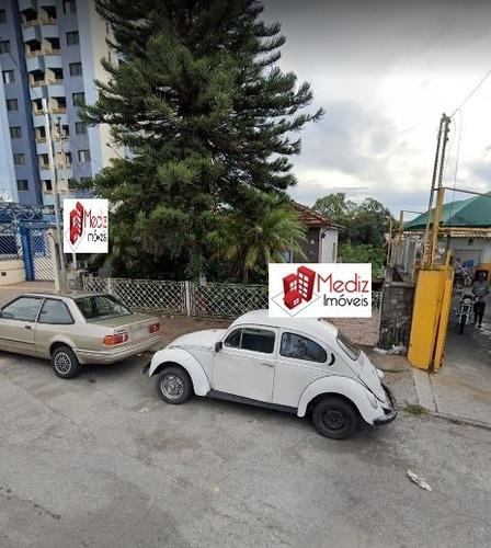 Imagem 1 de 12 de Terreno À Venda Na Vila Pirituba Na Rua Luís Cunha- 11376