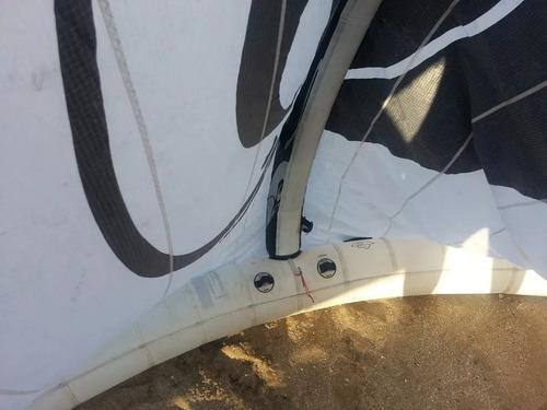 Picos Y Cambio De Picos Kite Reparacion Bladers Tubos Latex