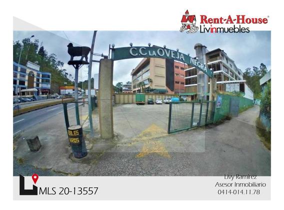 Edificio En Venta. Los Salias Mls #20-13557