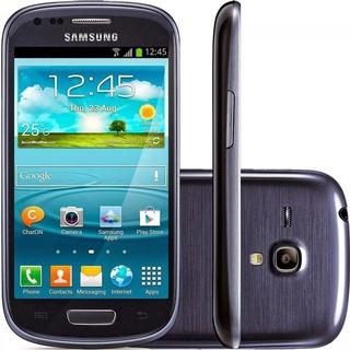 Samsung S3 Mini Personal (funciona Excelente)
