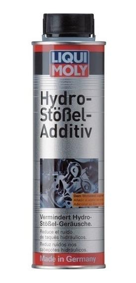 Liqui Moly Aditivo Buzos Hydro Stobel 300ml
