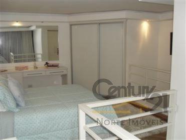 Loft/flat, Venda, Casa Verde, Sao Paulo - 2663 - V-2663
