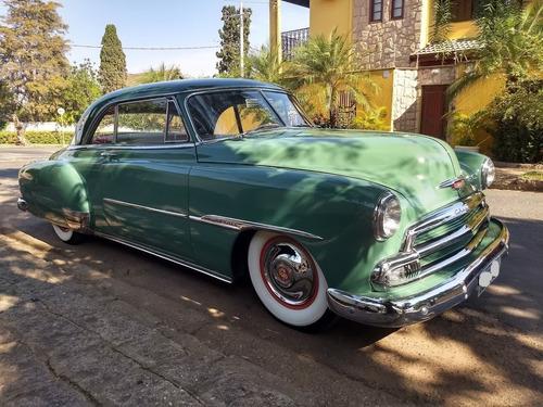 Chevrolet Bel Air 1951