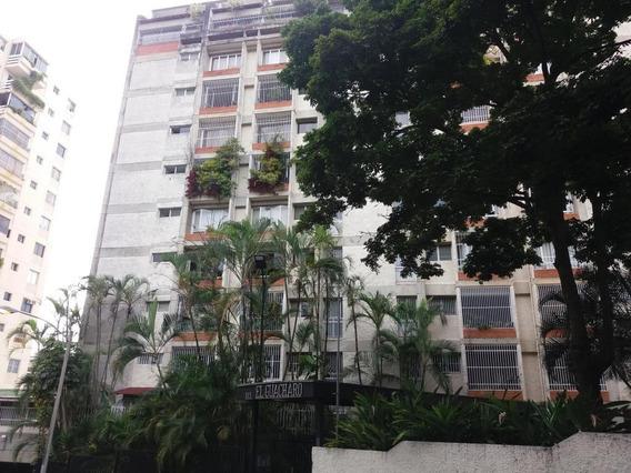 Apartamento En Venta Prados Del Este Rah: 17-14983