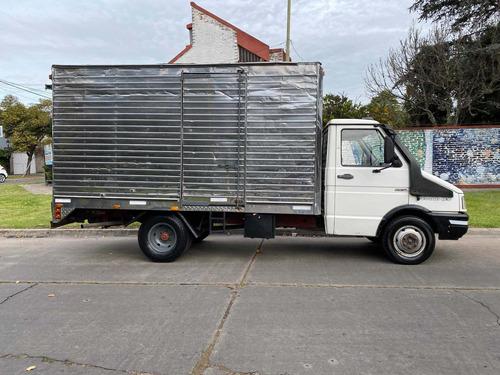 Iveco Daily 4910 Camion Muy Bueno Permuto