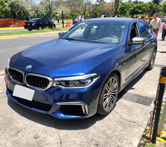 Bmw Serie 5 550 M Sport Xdrive