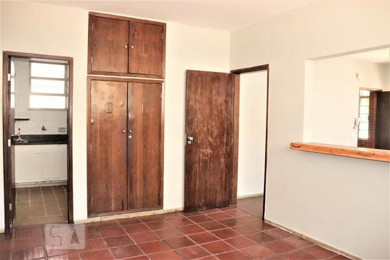 Casa Com 4 Dormitórios E 2 Garagens - Id: 892969156 - 269156