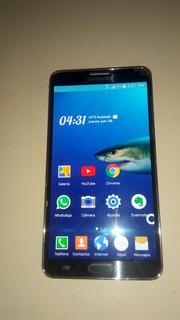 Samsung Galaxy Note 3 Con Cargador Original