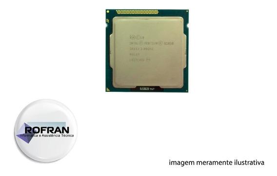 Processador Intel® Pentium® G2030 3m De Cache, 3,00 Ghz