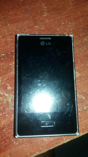 Celular LG E400f ( Nao Esta Ligando )
