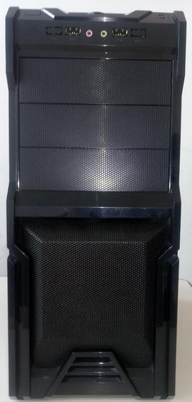 Computador Amd A4 6300 C/4gb De Ram, Hd 500 Filé Leia O Anun