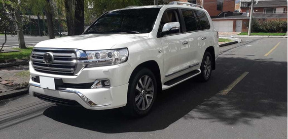 Toyota Sahara Europea Vxs 5.7 Gasolina Sillas Mbs