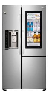 Refrigerador Lg® Modelo Ls74sxs (27.p³) Nueva En Caja