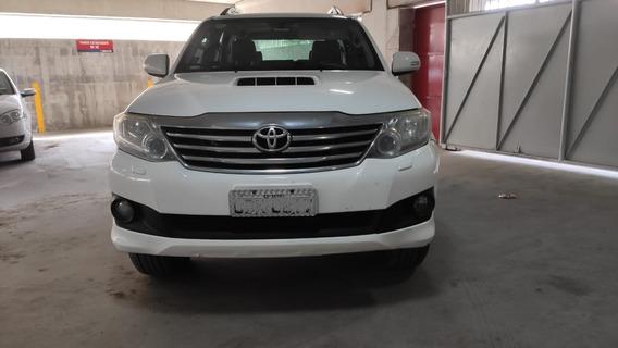 Toyota Hilux Sw4 5 Lug. Diesel 12/12