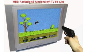 Video Game Jogo Retro Polystation 3 Nes Genérico Com Jogos